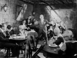 Alan Crosland. The Jazz Singer. 1927 | MoMA