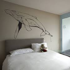 Humpback Whale Wall Decal Vinyl Sticker By Urbandecal On Etsy Whale Wall Decals Home Decor Room