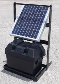 Electric Fence Solar Electric Fence Charger Reviews