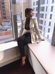 outfit of the day tatyana ali