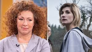 Alex Kingston - Latest news on Metro UK