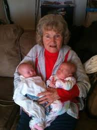 Myrna Scott | Obituary | McAlester News Capital