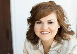 Abby Johnson: Mother, wife, convert, advocate for life - Diocese of Austin  - Austin, TX