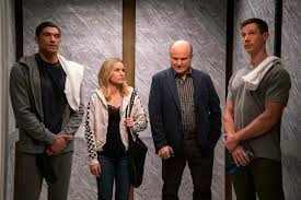 Image result for veronica mars season 4