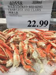 Costco comes through with wild seafood ...