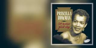 Priscilla Bowman - Music on Google Play