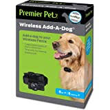 Amazon Com Premier Pet Wireless Dog Fence System Electronics
