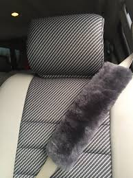 seat belt covers pads autozone for kids
