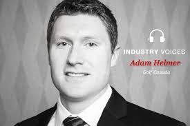 Industry Voices: Golf Canada's Adam Helmer On 2016 Rules Of Golf