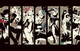 characters person 5 persona 5