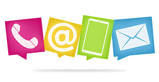 Email Me Clipart