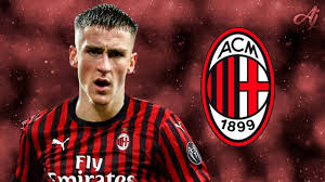 This Is Why AC Milan Signed Alexis Saelemaekers! 2019/20 - YouTube