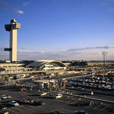 jfk airport parking and driving tips
