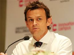 Success sutras: Adam Gilchrist, Australian cricket legend on playing the  game his way - The Economic Times