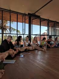 yoga teacher in bali 200 hours