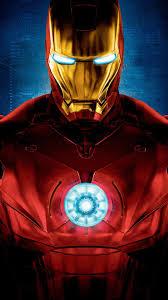 iron man 3d wallpaper hd