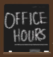 3 Reasons Why You Should Attend Office Hours | Veritas Prep