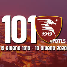 Prima di tutto la Salernitana - Home
