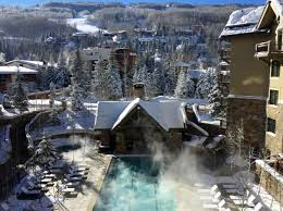 8 best hotels for families in vail