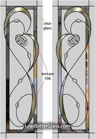 mackintosh stained glass leaded