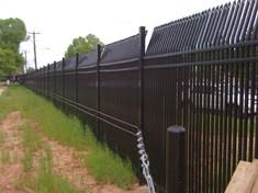 High Security Fence The Benefits Of A Border Barrier Hercules High Security Hercules High Security