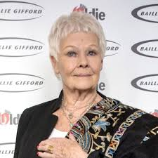Dame Judi Dench hasn't watched Cats ...