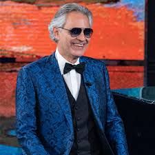 Andrea Bocelli to Perform Live Easter ...