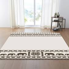 Us 25 57 44 Off Cartoon Style Carpets For Living Room Home Big Area Rugs