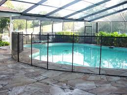 Pool Fence Baldwin County Summerdale Mega View Pool Enclosures Alabama