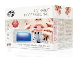 rio uv l gel nail extension system