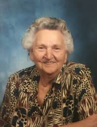 "Erma ""Jackie Jo"" Snowden Obituary - Visitation & Funeral Information"