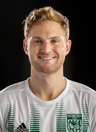 Aaron Meyer - 2020 - Men's Soccer - Utah Valley University Athletics