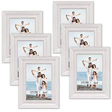 8x10 picture photo frame black grey