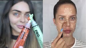 best makeup tutorials insram 2016