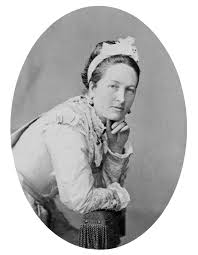 Effie Gray, 1870 – costume cocktail