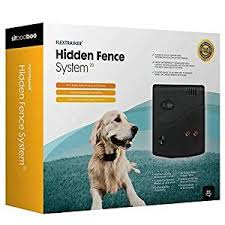 Sit Boo Boo Electric Fence Advanced Latest All Weather Pet Containment System In Ground Above Ground Installation Ipv7 Waterproof Collar For Pets Over 1 Dog Fence Wireless Dog