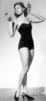 1945-49 Adele Jergens 19   WOmWAm Review Image Catalog