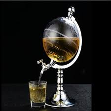 wine decanter for whiskey scotch