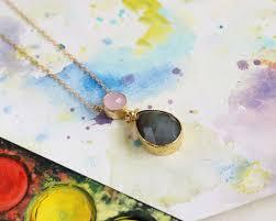 gemstone diaries rose quartz history