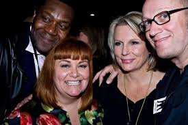 Dawn French Ade Edmondson Photos Photos: 'French And Saunders ...