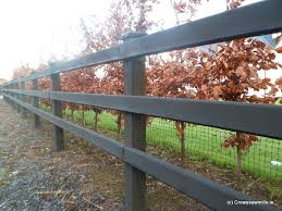 Special Top And Traditional Post And Rail Fencing Post And Rail Fence Fence Landscaping Farm Fence