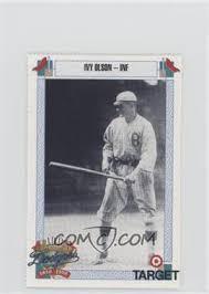 1990 Target All-Time Dodger Series - [Base] #590 - Ivy Olson