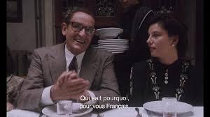 LA FAMILLE (La Famiglia) de Ettore Scola - Official trailer - 1987 ...
