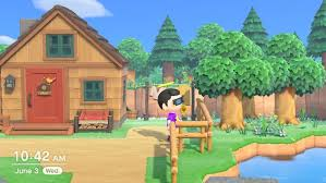 Is This Fence Obtainable Or Just For Decoration At Harvey S Island Animalcrossing