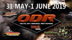 outlaw sel revenge friday you