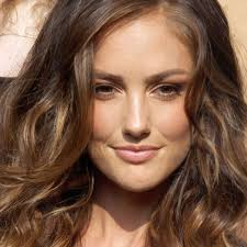wavy hairstyles best cuts and styles
