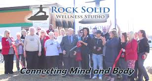 rock solid wellness studio rock solid
