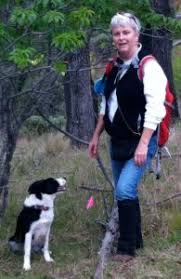 """Adela Morris and Lynne Engelbert: """"The Use of Trained Canines to Detect  Historical and Prehistoric Burials"""" 