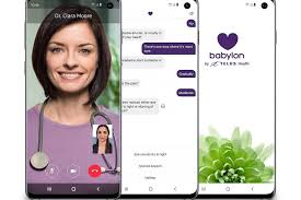 Telus, Alberta partner to launch virtual doctor services to ...