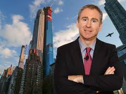 Ken Griffin's real estate: NYC apartments, Palm Beach, London ...